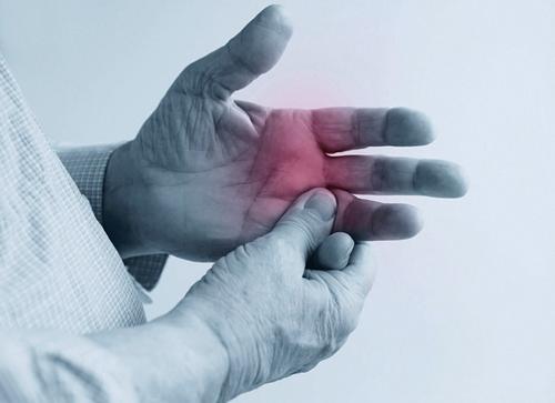 artrosi ravimine brachiaalsete uhiste ulevaatuste