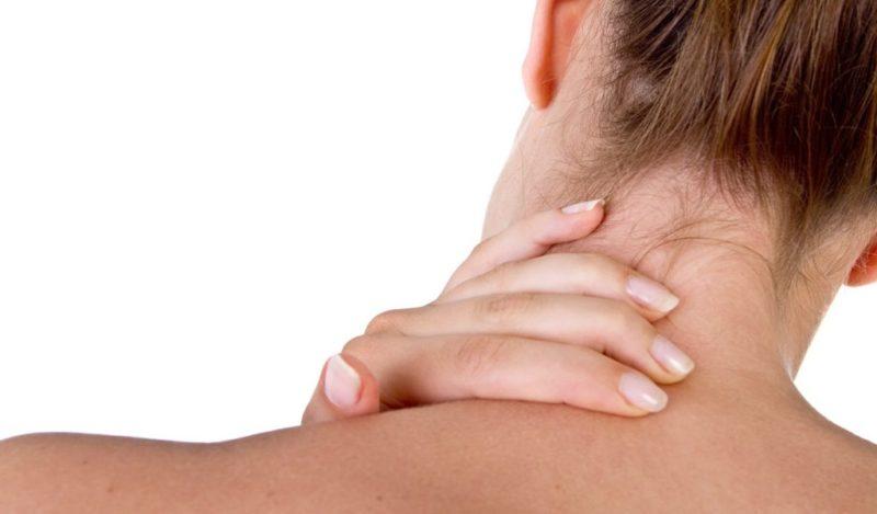 hondronozi liigeste ravi polve turse pohjus