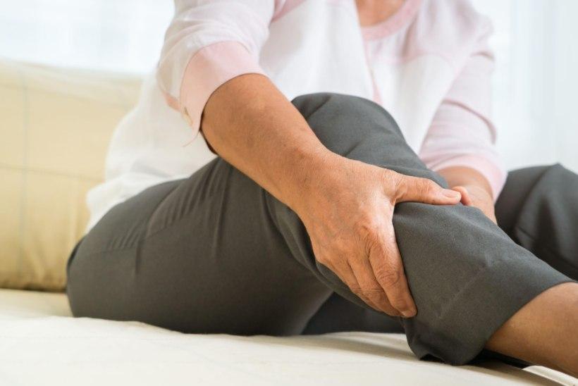 liigeste ravi kasulikud nouanded