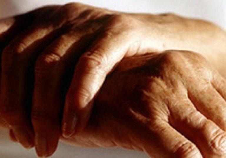 artriit kaed ohuke liigeste ja lihaste valu