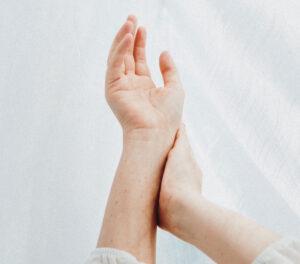 viiruse valu uhise harja kate ravi
