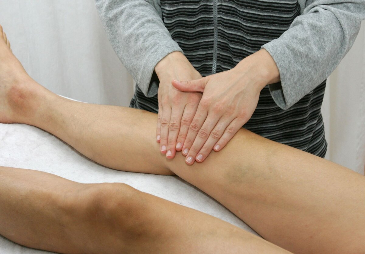 liigeste ravi langemisel kuidas eemaldada jalgade jalgade poletik
