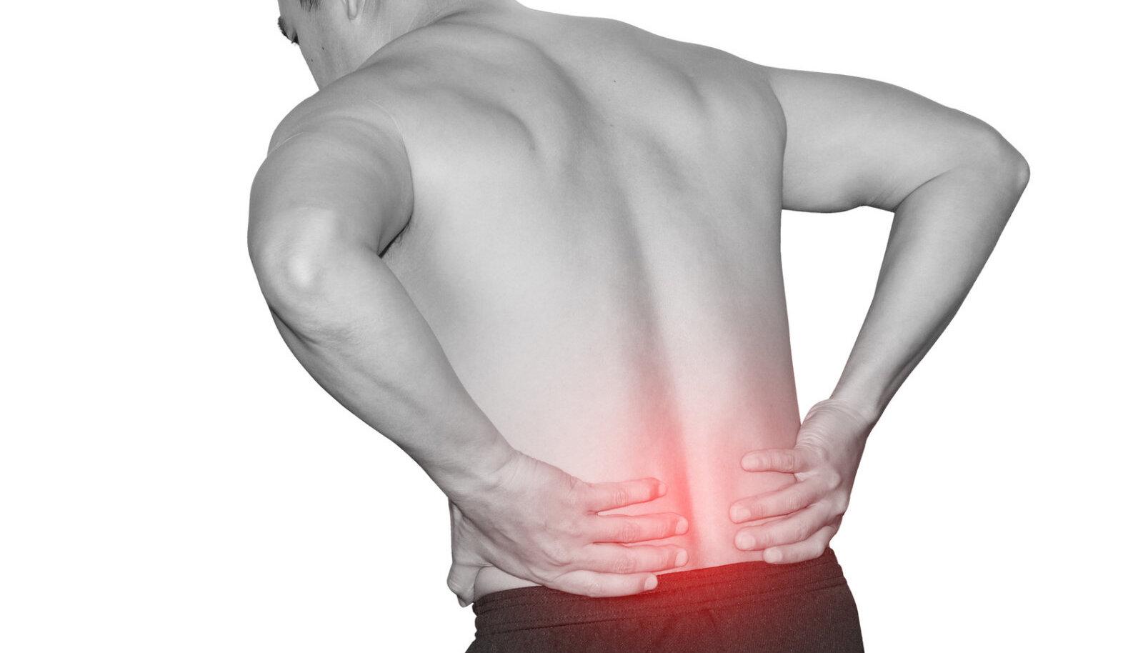 kui ravida valu lastes artroosi ravijuhtumid