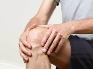 haiget ja klopsa sormede liigestele trauma liigeste ravi