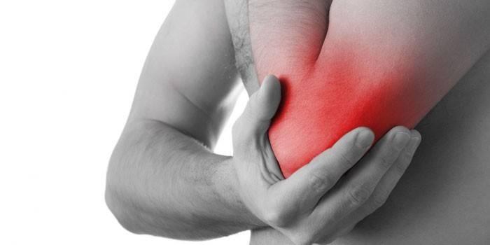 artrosi haiguse ravi kodus jala liigeste ja ligamentide valu