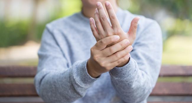 kuidas aidata artriidi liigeseid