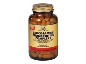 glukoosamiini kondroitiini kompleksi ravi valutab jala dislokatsiooni liigese