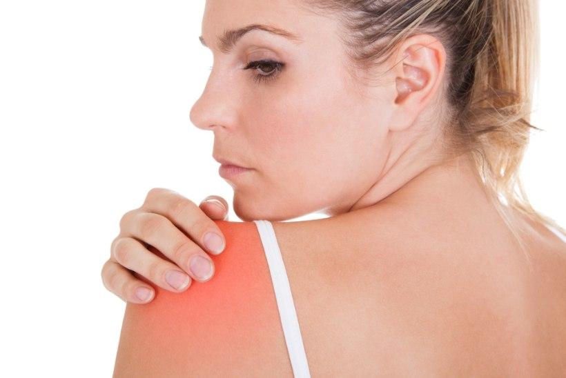 cranky liigeste artroos kontsad liigesevalu