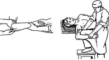 valu ja rulli liigestesse