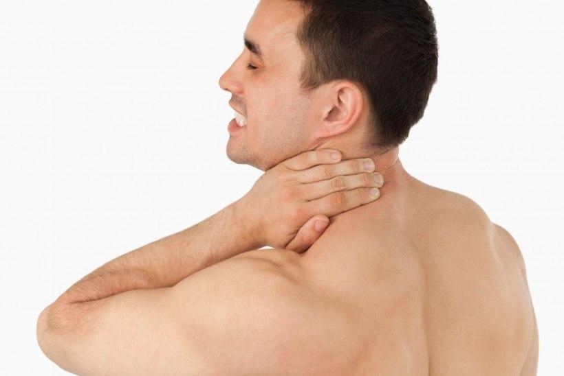 risti ola liigese anesteesiale liigeste luude nakkushaigused