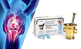 glukoosamiini kondroitiini kompleksi ravi chondroitiin ja glukoosamiin diabeedi ajal