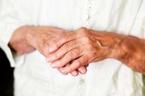 haiget harja valdkonnas sorme koverus artriidi