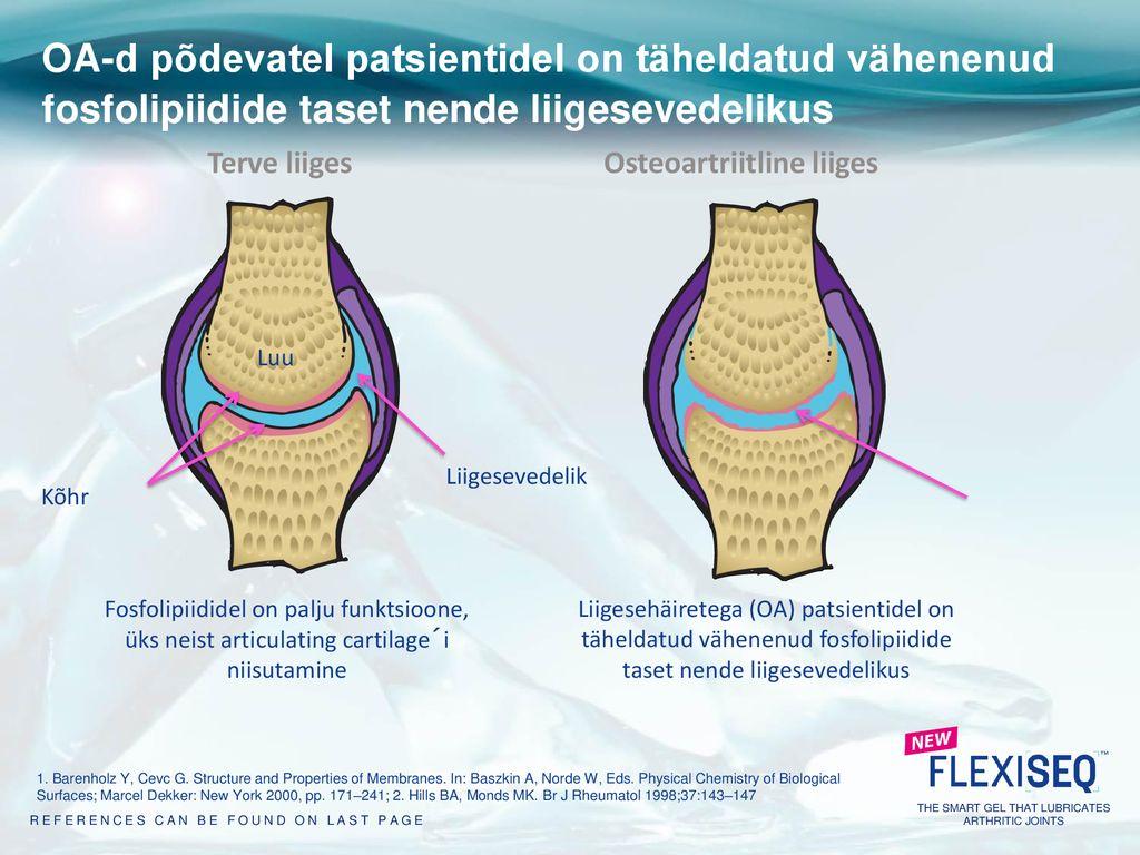 sustav salvi katt vaskulaarsed vahendid osteokondroosiga