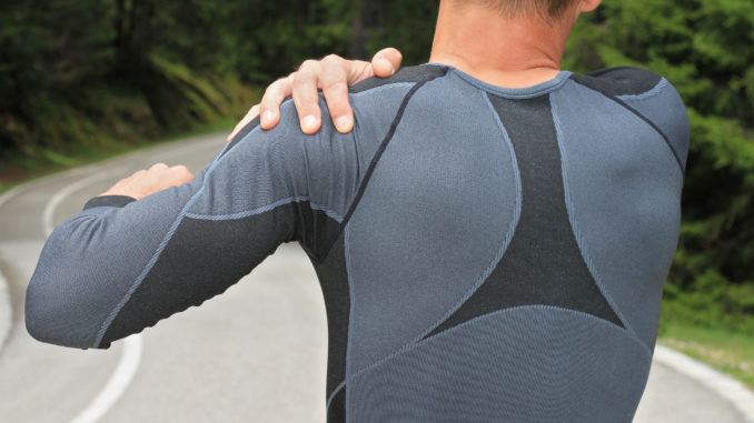 biceps ja liigese haiget tahendab peavalu ja osteokondroosi