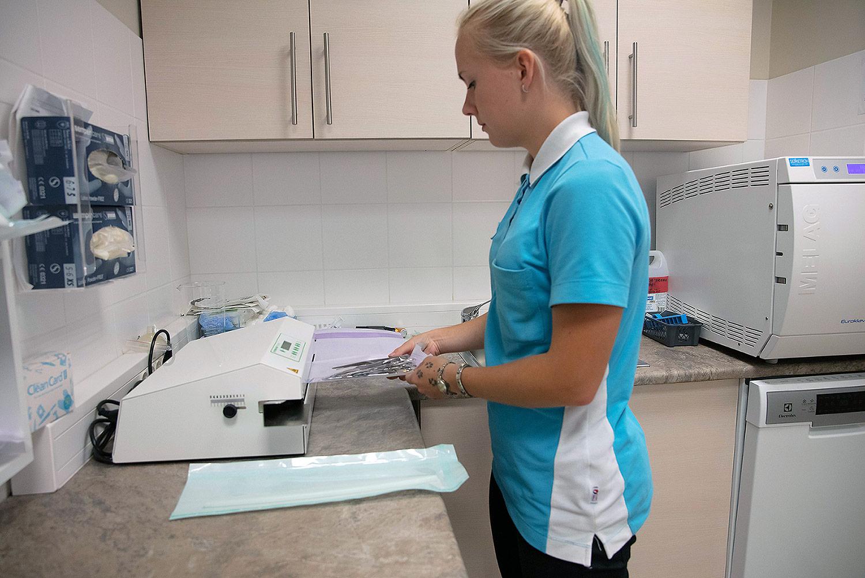 puusaliigese anesteesia ettevalmistused uhiste probleemide tunnused