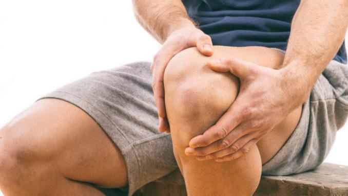 ravi liigese dislokatsioon valus liigese jalgade kohal mis see on